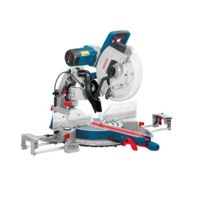 Bosch - Scie radiale à onglets 2000W 305mm - Gcm 12 Gdl