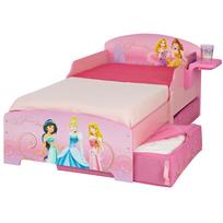 lit enfant disney