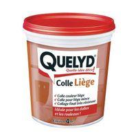 Quelyd - Colle Déco Liège 1Kg - 30601904