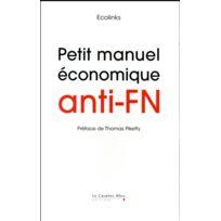 Le Cavalier Bleu - petit manuel économique anti-FN