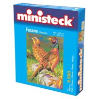 Ministeck - Faisans