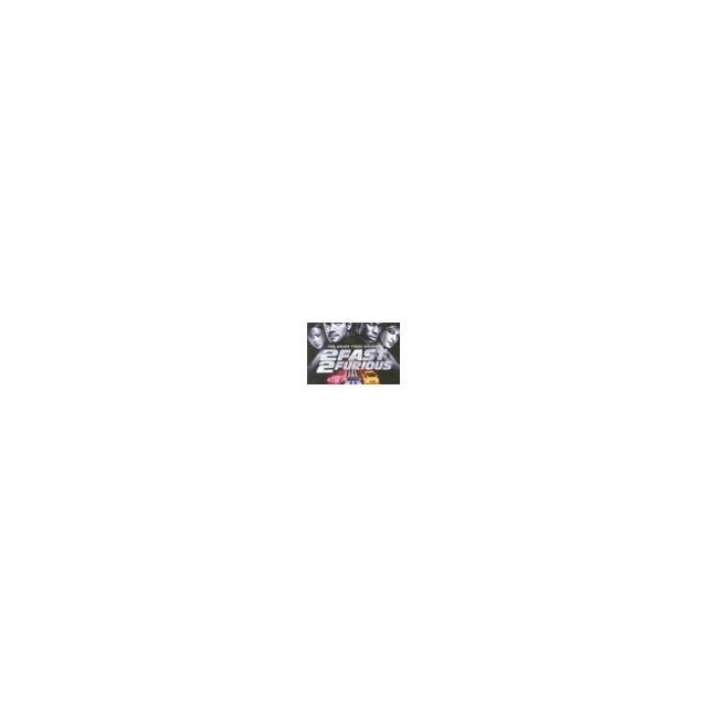 Gamesland Hd Dvd - 2 Fast 2 Furious