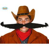 Fiesta Guirca - Moustache Géante - Homme