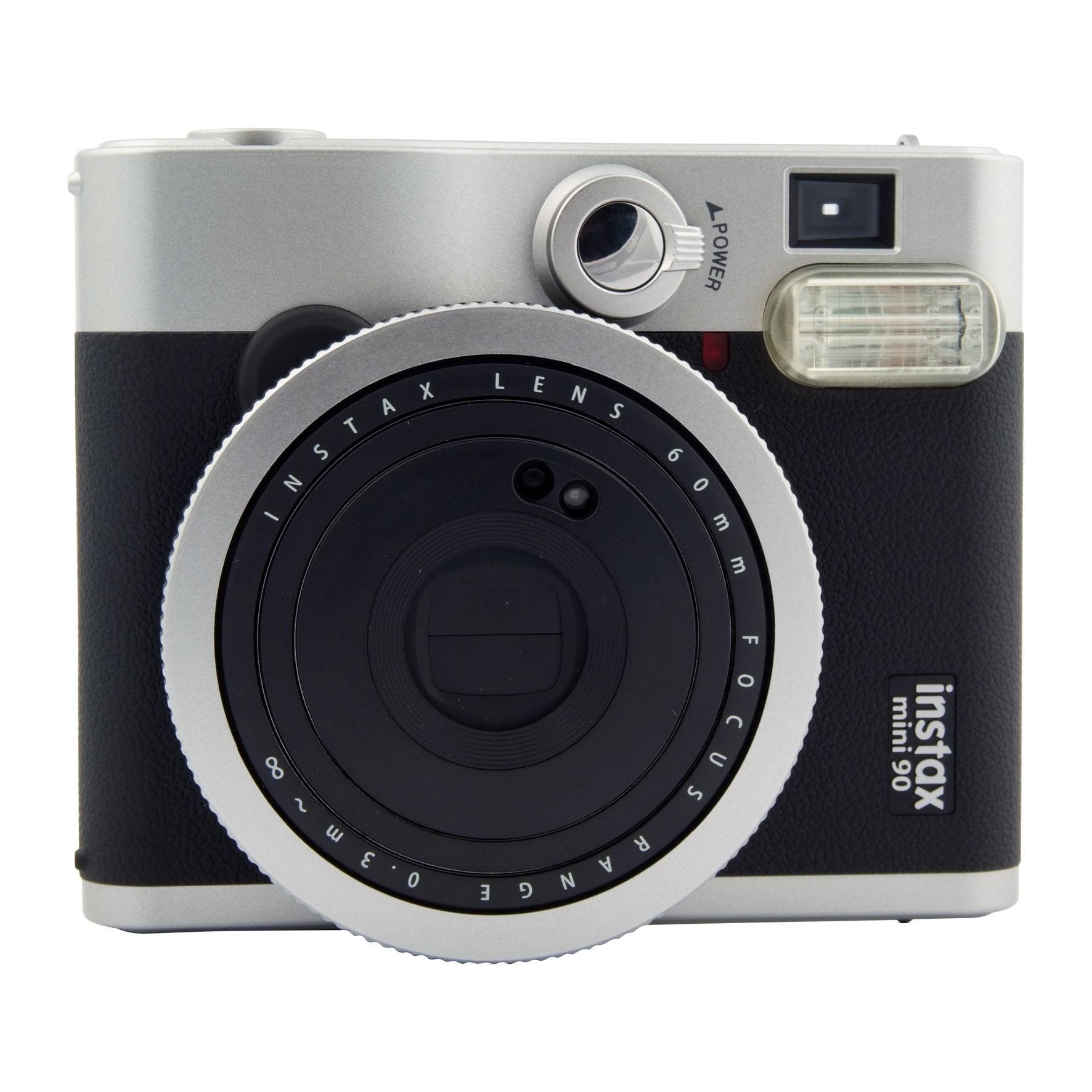 Appareil photo instantané mini 90 Neo Classic - 16404583