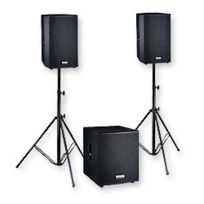 Definitive Audio - Fusion 1200