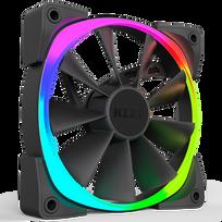 NZXT - Ventilateur boitier Aer RGB 120mm