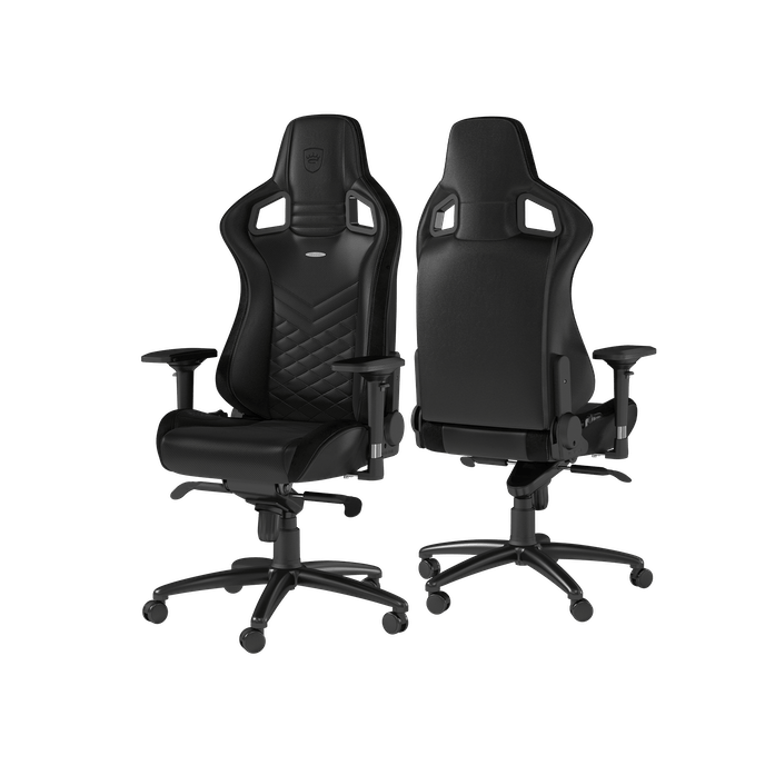 Chaise gaming Mercedes-AMG Petronas F1 Team Édition 2021 Noblechairs