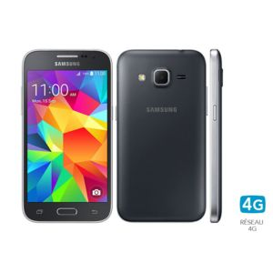 Samsung galaxy core prime ve noir pas cher achat vente t l phone portable classique - Prime eco carrefour ...