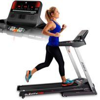 BH Fitness - Tapis de Course 16 km/h. Inclinaison électrique 10%. Levity Rs2 G6145RF