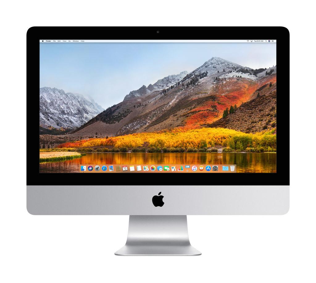 "iMac 21,5"" - Retina 4K - Radeon Pro 555 - MNDY2FN/A"