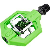 Crankbrothers - Candy 1 Ht - Pédales - vert