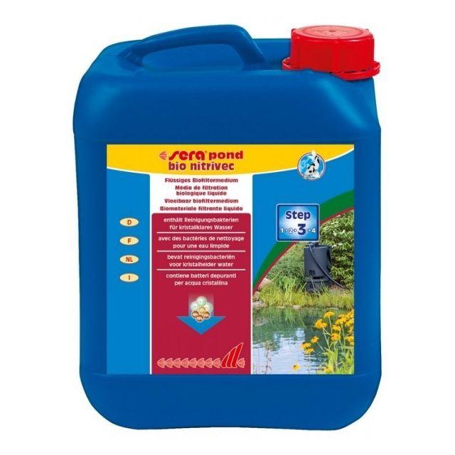 Sera Bio Nitrivec 5 litres
