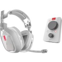 Astro Gaming - Astro By Logitech A40TR+MIXAMP Pro Tr Xbox Blanc