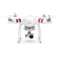 DJI - Drone connecté Phantom 3 PHANTOM-3 - Blanc