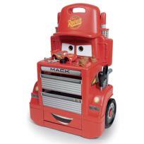 SMOBY - CARS 3 - Servante Mack Truck - 360208