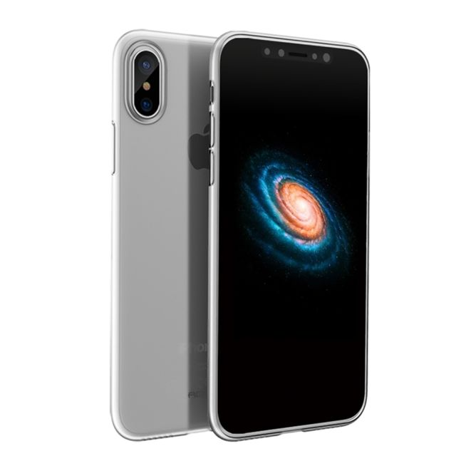 iphone x coque rock