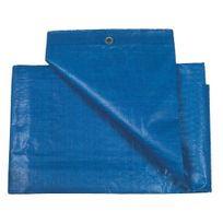 Sodepm - Bâche Bleue 5x8m
