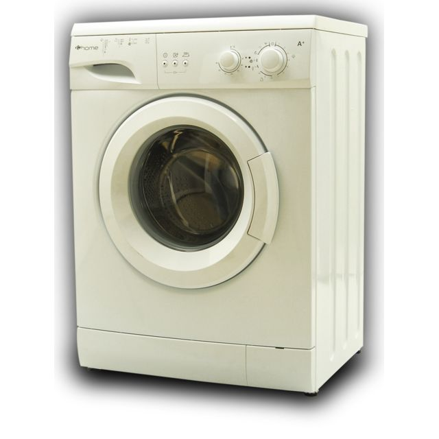 Carrefour Home Lave Linge Frontal Hlf105apw 13 Achat