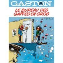 Dupuis - Mds - Gaston Lagaffe - Tome 5