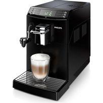 SAECO - robot café 15 bars noir - hd8844/01