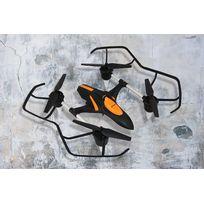 QIMMIQ - Drone connecté Hornet - Noir et Orange