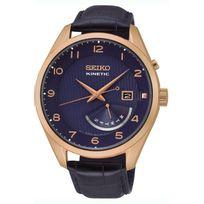 Seiko - Montre homme Neo Classic Srn062P1