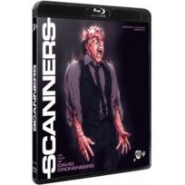 Pathe Distribut - Scanners