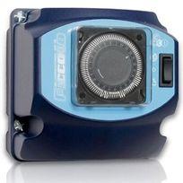 Ccei - coffret electrique pour filtration 6-10a - pi10