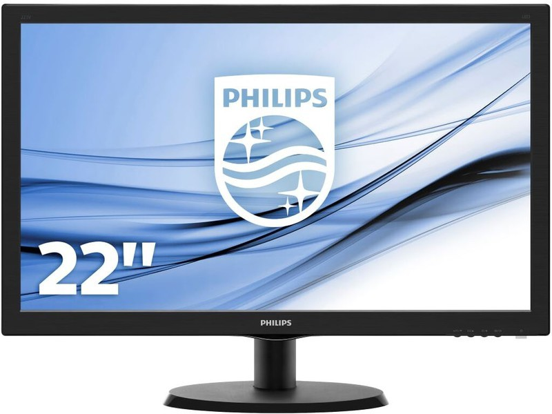 PHILIPS PHILIPS - 223V5LSB2/10