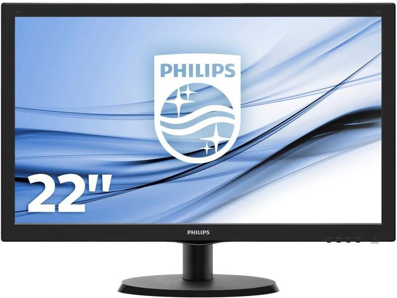 PHILIPS - 223V5LSB2/10