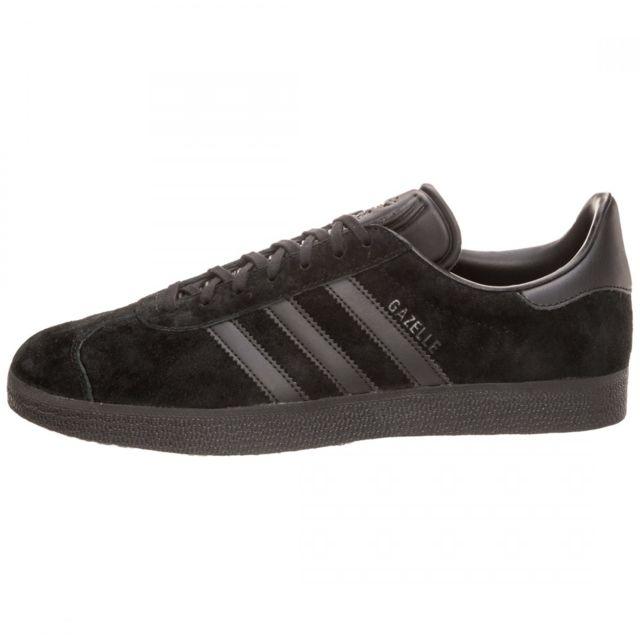 gazelle adidas homme grise et noire
