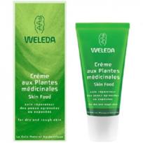 Weleda - Crème aux plantes médicinales