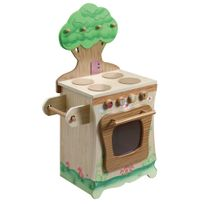 TEAMSON KIDS - Four Enchanted Forest