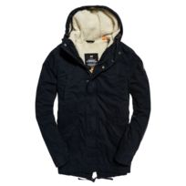 Parka Winter Rookie Military