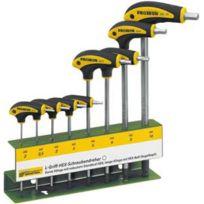Proxxon Industrial - Set de tournevis 10 pièces