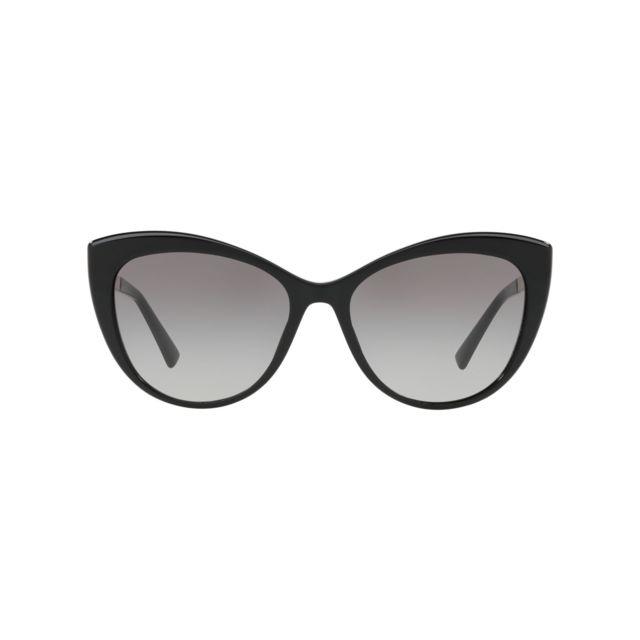 Versace - Ve-4348 Gb1 11 Noir brillant - Or - Lunettes de soleil - pas cher  Achat   Vente Lunettes Tendance - RueDuCommerce 3a31218b6bf2