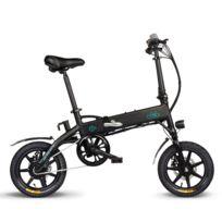 bf53099f4ca42 Bravooo - Fiido D1 Vélo électrique pliant 14