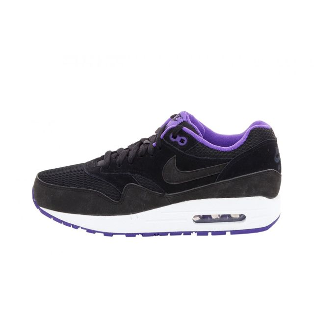 taille 40 29544 2fdcd Basket Air Max 1 Essential - Ref. 599820-006