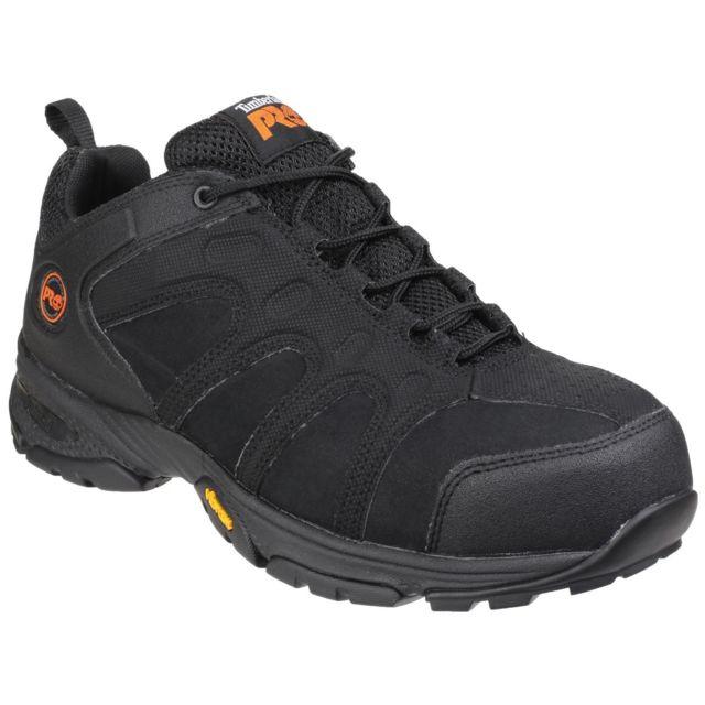6201081 Wildcard Chaussures de sécurité Homme 40 Eu, Noir Utfs2195