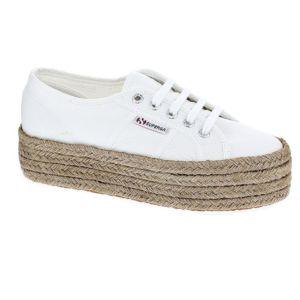 Chaussures Superga Femme Basses modèle S00BVJ0 933 hPBRv