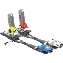 Look - Fixations De Ski Px 18 Wc Rockerflex Mondr.ltd