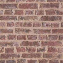 Papier Peint Brique Rouge Achat Papier Peint Brique Rouge Rue Du