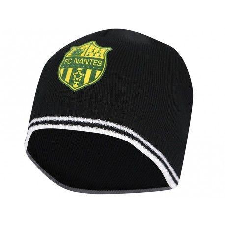 03a1a5b299483 Umbro - Fc Nantes Beanie Nr - Bonnet Nantes Football Homme - pas cher Achat    Vente Casquettes