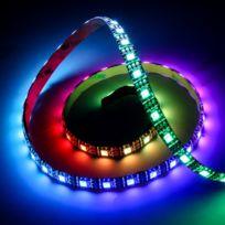 Lamptron - FlexLight Multi programmable Rgb-leds, Infrarot-Remote