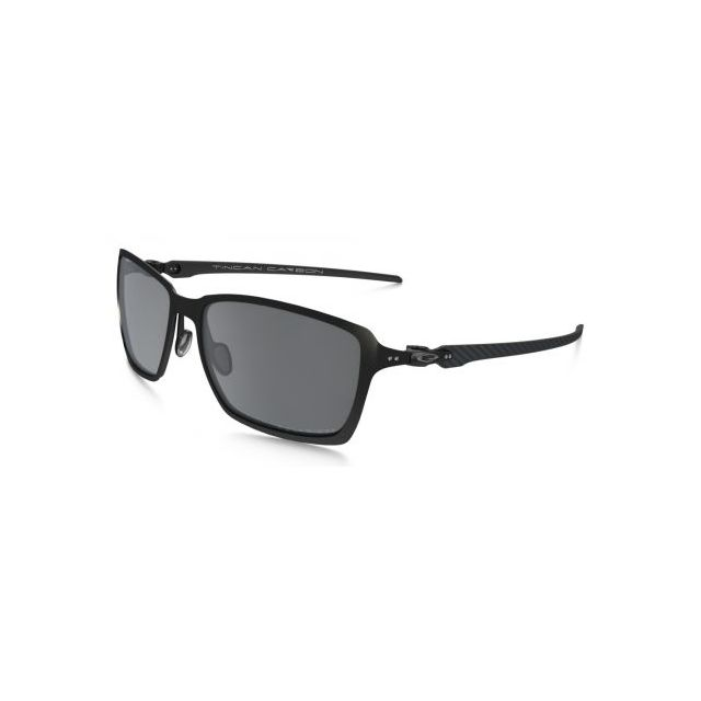 cabc04e3847620 Oakley - Lunette de soleil Oakley Oakley Tincan Carbon, collection Oakley  Tincan Carbon