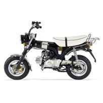 Mini Moto - DAX 50 - Noir