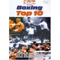 Lace Dvd - Boxing Top 10 IMPORT Dvd - Edition simple