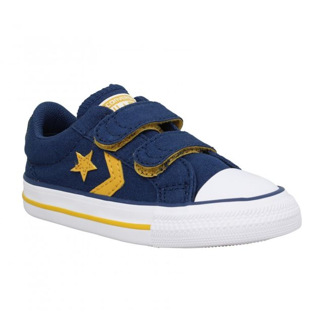 Star Player 2V toile Enfant 21 Navy