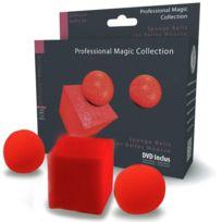 Oid Magic - Magie : Les balles mousse avec Dvd