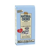 Nutro Natural Choice - Chien Junior Large Breed Poulet
